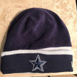 Dallas Cowboys NFL beanie